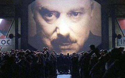 Novel Study: Nineteen Eighty-Four by George Orwell